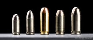 10mm ammo for hunting